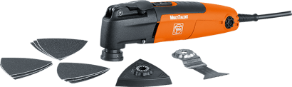 MultiTalent FMT 250 QSL