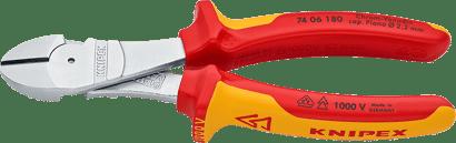Kraft-Seitenschneider VDE 7406