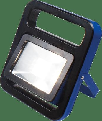Chip-LED-Akkustrahler