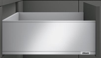 LEGRABOX pure Komplett-Set Höhe C (177 mm)