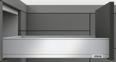 LEGRABOX pure Komplett-Set Höhe M (90 mm)