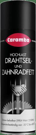 Drahtseil- & Zahnradfett