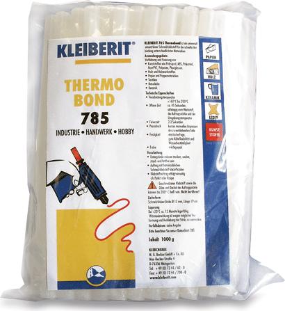 Schmelzklebestangen Thermobond 785