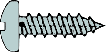 Blechschrauben