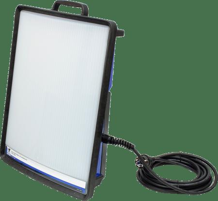 Baustellenbeleuchtung und Werkstattbeleuchtung