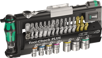 Toolcheck Plus