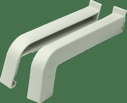 Fensterbank-Gleitabschluss KF400