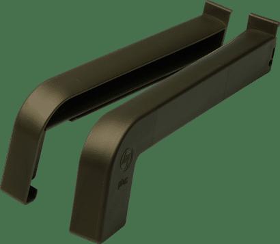 Fensterbank-Abschluss A810 Tropfnase 40 mm