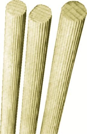 Riffelstab