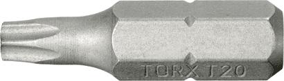 "Bit 1/4"" Zähhart TORX"