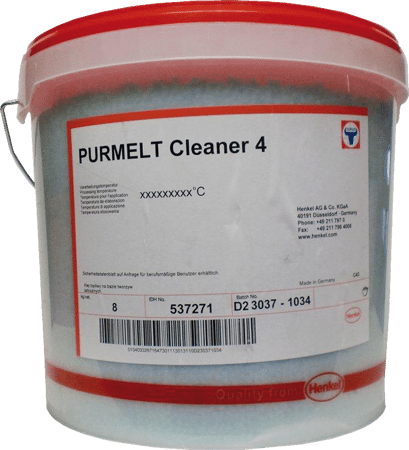 PURMELT CLEANER 4