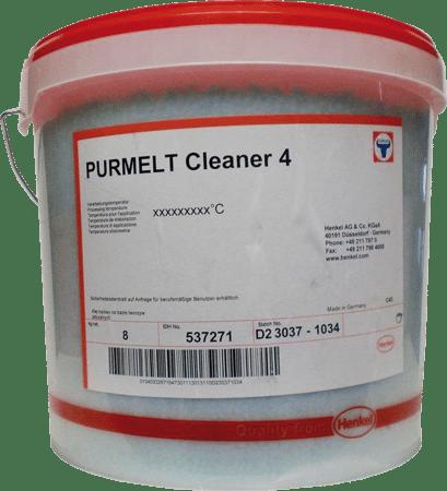 PURMELT CLEANER 4