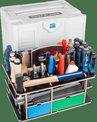 Werkzeug-Systainer T-LOC