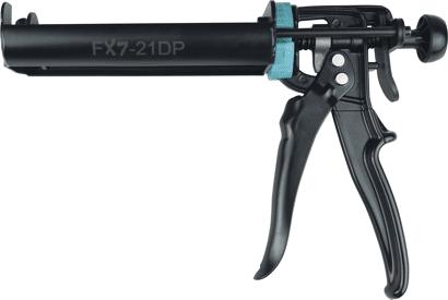 Doppelpresse-Kartuschenpistole