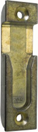 Schließgehäuse zu Secury R4 zum Einfräsen
