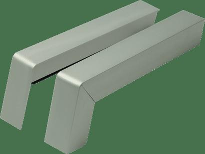 Fensterbank-Abschluss A900G Tropfnase 30 mm