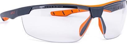 Schutzbrille FLEXOR PLUS