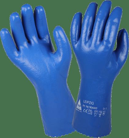 Chemikalienschutzhandschuhe