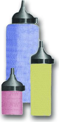 Farbpulver für Schlagschnurgeräte
