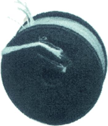 Ersatzschnüre für Schlagschnurgeräte