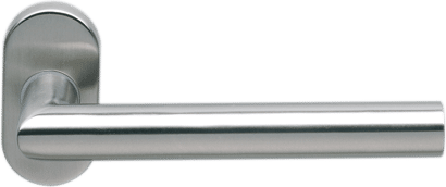 Drückerlochteil Modell 9250