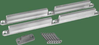 Adapter-Set für A60 Schiebetür-Set