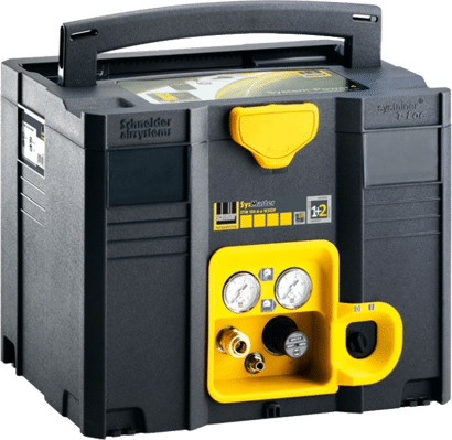 Kompressor SYM 150-8-6 WXOF
