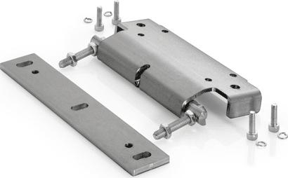 Linearführung Winkelsatz Typ 0116