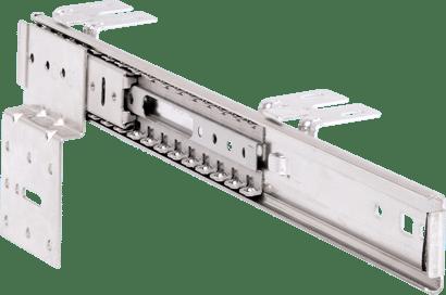 Schienen einschiebbare Türen Typ 1319