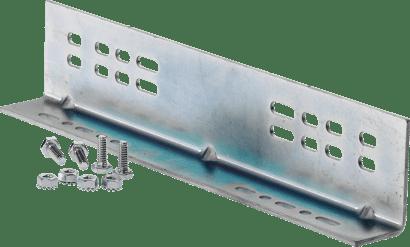 Plattformwinkel für Kugelauszug Vollauszug Typ 7957, 9301, 9308