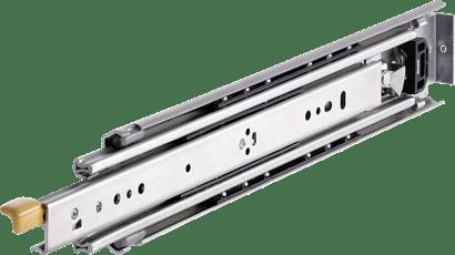 Kugelauszug Vollauszug Typ 9308
