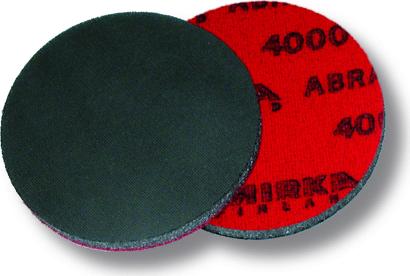 Abralon-Schleifmittel-Scheiben ø 150 mm