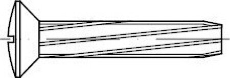 Gewindeschneid-Schrauben