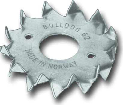 Bulldog Holzverbinder