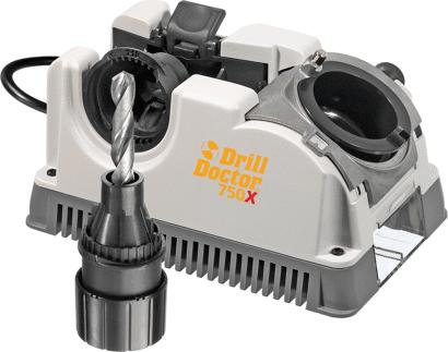 Bohrerschleifmaschine Drill Doctor 750 X