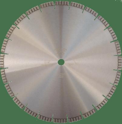 Diamant-Trennscheiben Beton