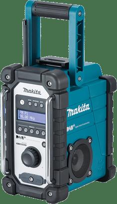 Akku-Baustellenradio DMR110