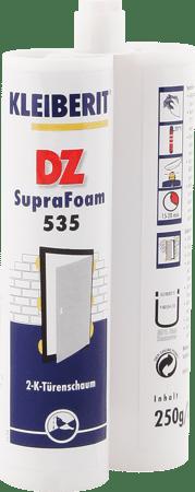 Doppelzylinderschaum DZ