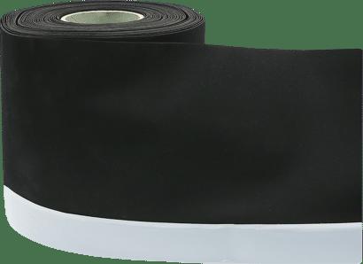 EPDM-Folie mit Klebestreifen