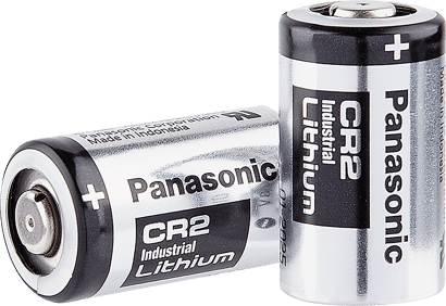 Batterieset für e-Zylinder eAccess 87853