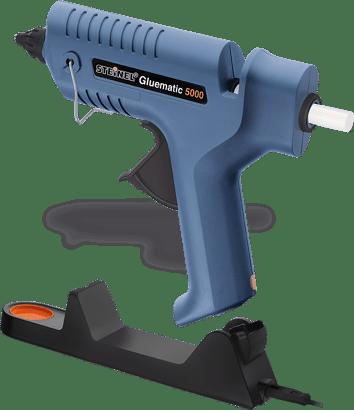 Heißklebepistole Gluematic 5000
