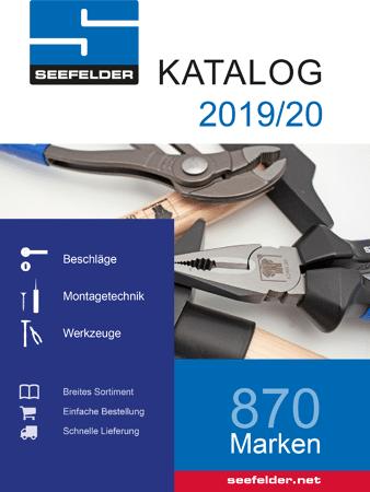 SEEFELDER Katalog 2019/2020