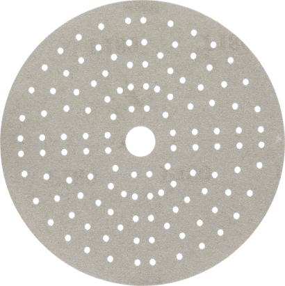 Iridium-Schleifmittel-Scheiben ø 150 mm Multihole