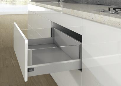 ArciTech Frontauszug mit DesignSide 218/94