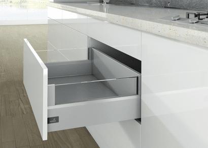 ArciTech Frontauszug mit DesignSide 218/126