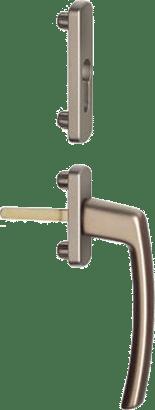 Stift und Schrauben für Griffgrt