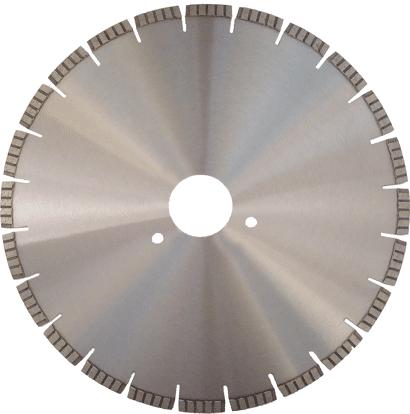 Diamant-Trennscheibe für MF 150-47