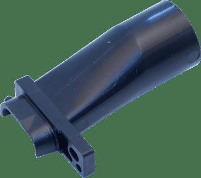 Absaugstutzen für MF 150-47 und MF 180-62
