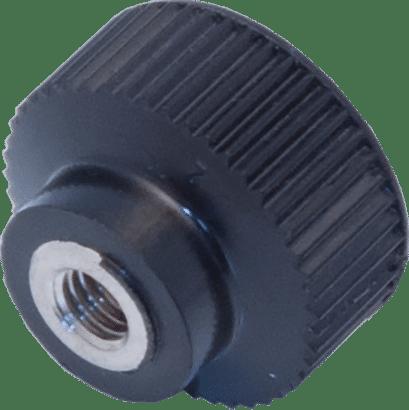 Rändelmutter für MF 150-47 und MF 180-62