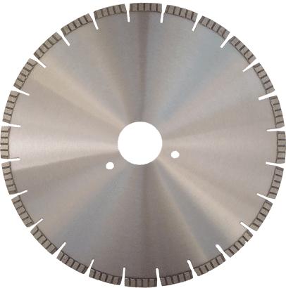 Diamant-Trennscheibe für MF 180-62